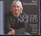 Moscow Nights / Dmitri Hvorostovsky / Constantine Orbelian / MCO / Style of Five