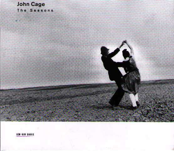 John Cage / The Seasons