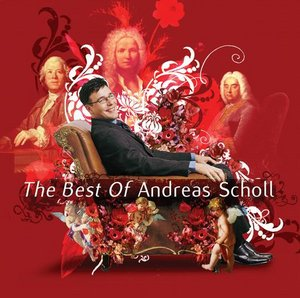 Andreas Scholl / The Best of 2CD