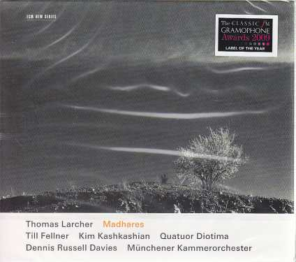 Thomas Larcher / Madhares