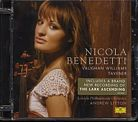 Ralph Vaughan Williams / The Lark Ascending / John Tavener / Lalishri / Nicola Benedetti