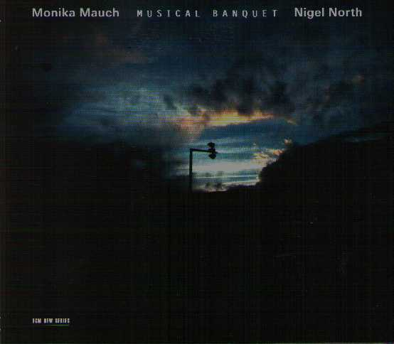 A Musicall Banquet / Monika Mauch / Nigel North