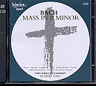 J.S. Bach / Mass in B minor / The King's Consort / Robert King