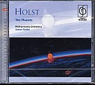 Gustav Holst / The Planets / Sir Simon Rattle