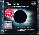 John Tavener / Total Eclipse / The Academy of Ancient Music / Paul Goodwin SACD
