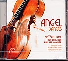 Angel Dances / Die 12 Cellisten der Berliner Philharmoniker