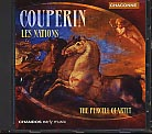 Francois Couperin / Les Nations etc. / The Purcell Quartet