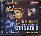 The Film Music of Erich Wolfgang Korngold, Vol. 1 / BBC Philharmonic / Rumon Gamba