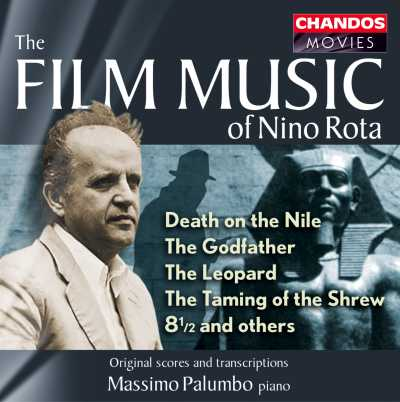 Nino Rota / The Film Music of Nino Rota / Massimo Palumbo