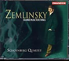 Alexander von Zemlinsky / Chamber Music for Strings / Schoenberg Quartet