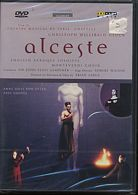 Christoph Willibald Gluck / Alceste / Anne Sofie von Otter / Theatre Musical de Paris Chatelet DVD