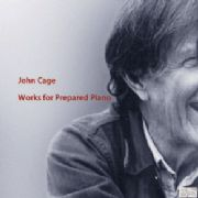 John Cage / Works for Prepared Piano / Markus Hinterhäuser 2CD