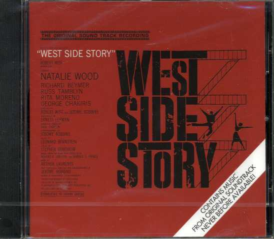Leonard Bernstein / West Side Story OST
