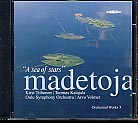 Leevi Madetoja / Orchestral Works 5 / Oulu Symphony Orchestra / Volmer