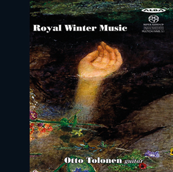 Otto Tolonen / Royal Winter Music // Hans Werner Henze / Benjamin Britten