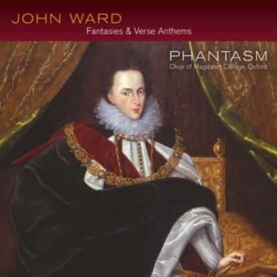 John Ward / Fantasies & Verse Anthems // Phantasm