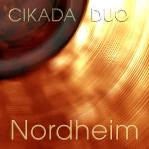 Arne Nordheim / Colorazione / Fem Kryptofonier etc. / Cikada Duo