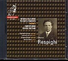 Ottorino Respighi / Complete Songs for Voice and Piano Vol. 3 / Elisabetta Scano SACD