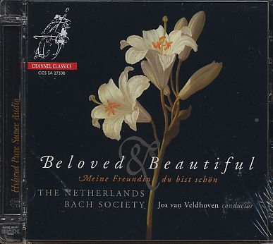 Beloved & Beautiful / Netherlands Bach Society