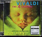 Antonio Vivaldi / The 4 Seasons / Dan Laurin / Arte Dei Suonatori SACD