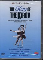The Glory of the Kirov / DVD