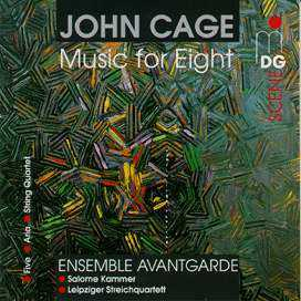 John Cage / Music for Eight / Ensemble Avantgarde