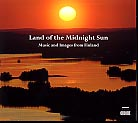 Land of the Midnight Sun / Jean Sibelius / Erkki Melartin / Toivo Kuula et al.