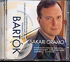 Béla Bartók / Concerto for Orchestra / Concerto for Two Pianos and Orchestra, etc. / FRSO / Sakari Oramo