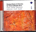 Original Works & Classics for Cello & Double Bass
