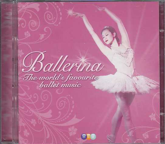 Ballerina / The World's favourite ballet music