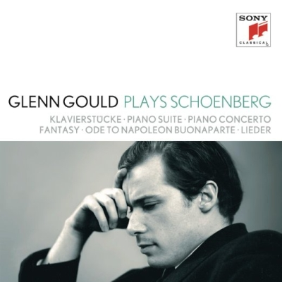 Arnold Schoenberg / Piano Works / Piano Concerto / Ode to Napoleon / Songs // Glenn Gould / Helen Vanni / CBC Symphony Orchestra / Robert Craft