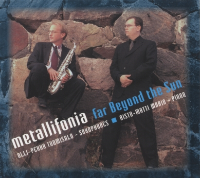 Metallifonia / Far Beyond The Sun