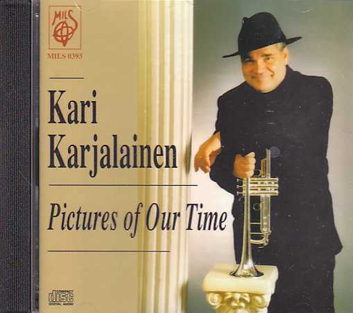 Kari Karjalainen / Pictures of Our Time