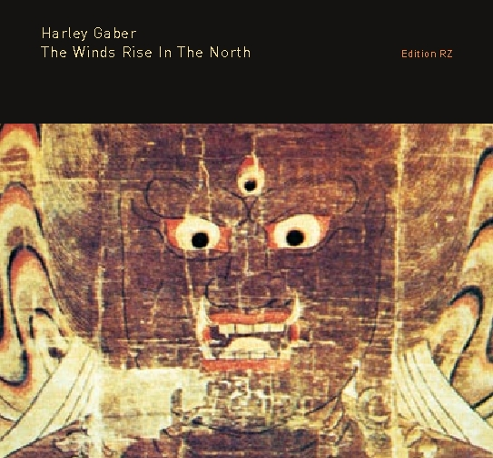 Harley Gaber / The Winds Rise in the North 2CD