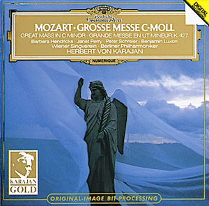 W.A. Mozart / Mass in C Minor