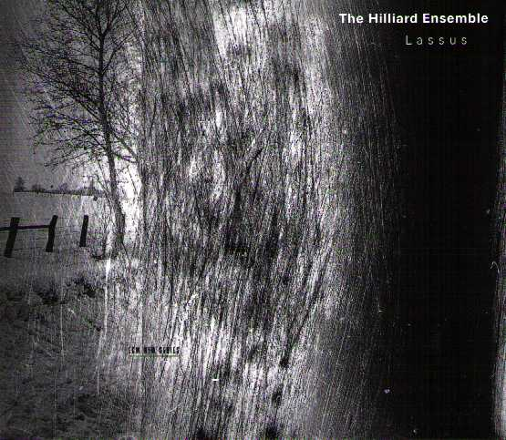 Orlande de Lassus / The Hilliard Ensemble
