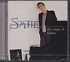 Erik Satie / The Magic of Satie // Jean-Yves Thibaudet