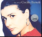 Cecilia Bartoli / The Art of Cecilia Bartoli