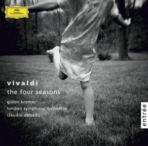 Joseph Haydn / Trumpet Concerto / Sinfonia concertante / Antonio Vivaldi / The Four Seasons