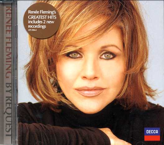 Renée Fleming / By request