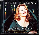Renée Fleming / Sacred Songs / Royal Philharmonic Orchestra / Delfs