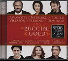 Giacomo Puccini / Puccini Gold / The Greatest Stars - The Most Beautiful Arias