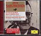 Dmitri Shostakovich / Balda / Suite from Lady Macbeth // Russian Philharmonic Orchestra / Thomas Sanderling