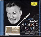 James Galway / My Magic Flute (Mozart Transcriptions) / Catrin Finch / Jeanne Galway