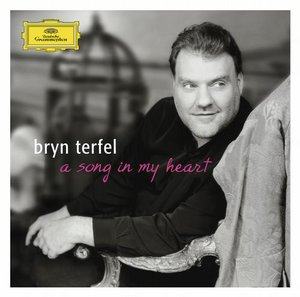 Bryn Terfel / A Song In My Heart - Portrait of the Artist 2CD