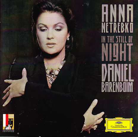Anna Netrebko / In the Still of the Night // Pyotr Tchaikovsky / Nikolai Rimsky-Korsakov
