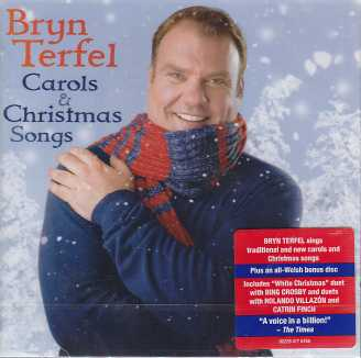 Bryn Terfel / Carols & Christmas Songs