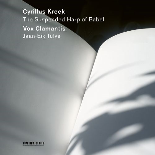 Cyrillus Kreek / The Suspended Harp of Babel