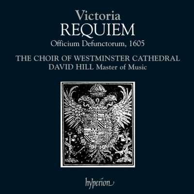 Tomás Luis de Victoria / Requiem / Westminster Cathedral Choir