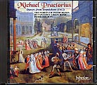 Michael Praetorius / Dances from Terpsichore (1612) / The Parley of Instruments Renaissance Violin Band / Peter Holman A Collection of French Dances